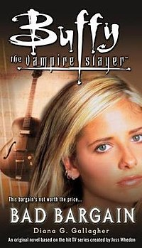 Bad Bargain (Buffy Novel).jpg
