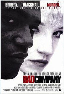 1995 film by Damian Harris