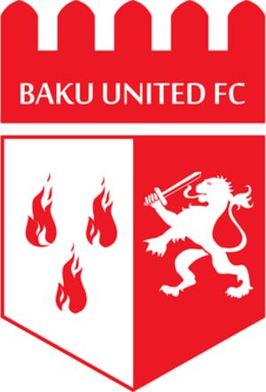 Baku United FC - Image: Baku United FC