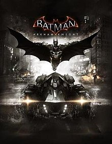 Batman Arkham Knight Wikipedia