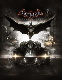 Download batman arkham knight pc game full version highly compressed
