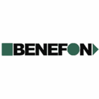Twig Com - Image: Benefon Logo 200