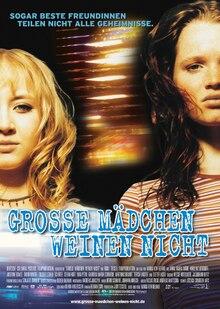 Big girls don t cry film