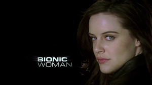 Bionic Woman (2007 TV series) - Image: Bionic Woman (2007 TV series)