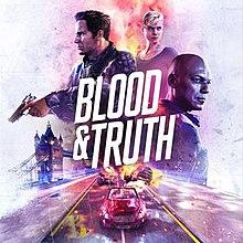Blood & Truth Wikipedia