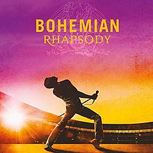 Bohemian Rhapsody: The Original Soundtrack - Wikipedia