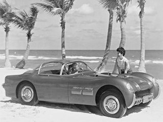 Pontiac Bonneville Special Motor vehicle