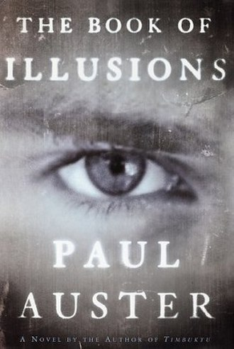 The Book of Illusions - Image: Book Of Illusions