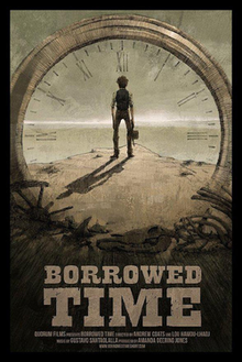 Borrowed Time Short Film Poster