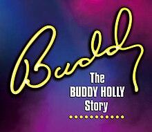 ffb25ef841dd Buddy – The Buddy Holly Story - Wikipedia