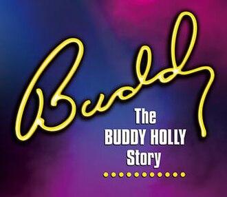 Buddy – The Buddy Holly Story - Written by Alan Janes