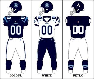2010 Toronto Argonauts season