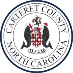 Carteret County, North Carolina - Image: Carteretcountyseal