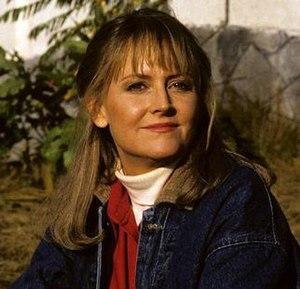 Cecilia Hart - Hart circa 1979.