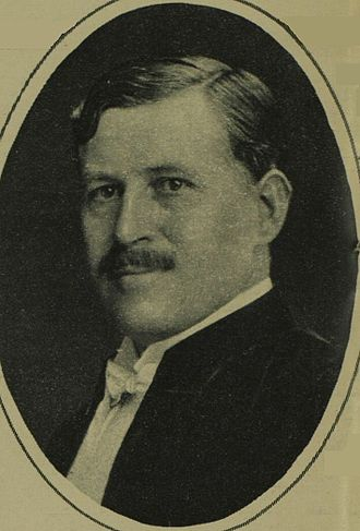 Charles Barrie, 1st Baron Abertay - Charles Barrie