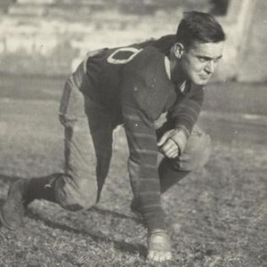 Charles Mackall - Mackall c. 1926