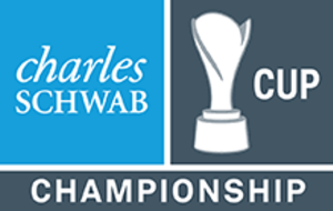 Charles Schwab Cup Championship - Image: Charles Schwab Cup Championship logo