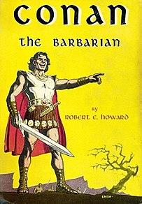 <i>Conan the Barbarian</i> (1955 collection)