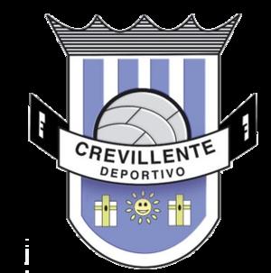 Crevillente Deportivo - Image: Crevillente Deportivo