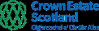 Crown Estate Scotland public corporation of the Scottish Government
