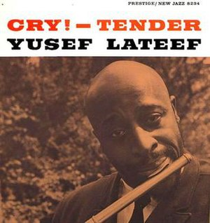 Cry! – Tender - Image: Cry! Tender