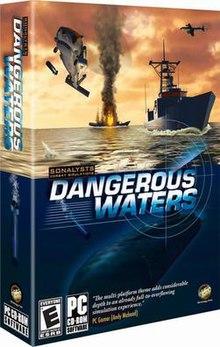 Dangerous Waters - Wikipedia