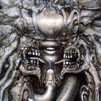 Danzig III: How the Gods Kill - Image: Danzig III How the Gods Kill