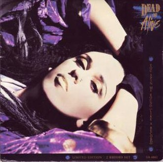 You Spin Me Round (Like a Record) - Image: Dead Or Alive Pete Burns
