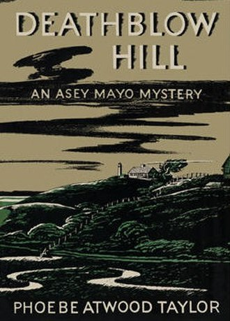 Deathblow Hill - Image: Deathblow Hill