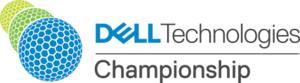 Dell Technologies Championship - Image: Dell Technologies Championship logo