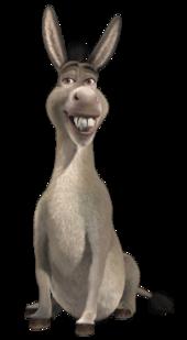Donkey Shrek Wikipedia