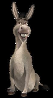 Fictional character in the Shrek franchise