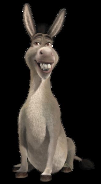 Donkey (Shrek) - Donkey as he appears in Shrek 2
