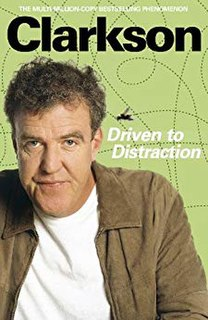 <i>Driven to Distraction</i> (Clarkson book)
