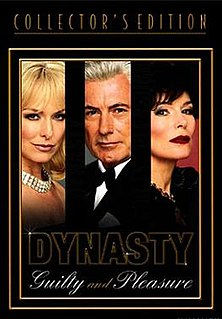 <i>Dynasty: The Making of a Guilty Pleasure</i> 2005 television film