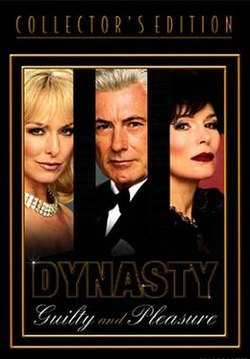 Dynasty The Making of a Guilty Pleasure (2005) - European DVD cover.jpg