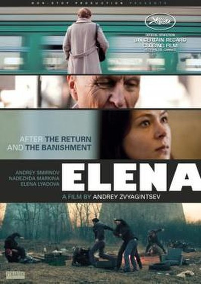 Picture of a movie: Elena