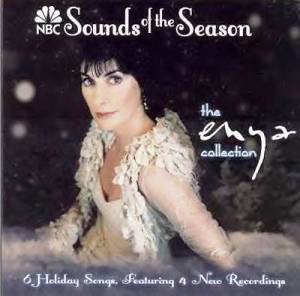 Sounds of the Season: The Enya Holiday Collection - Image: Enyasooundsoftheseas on