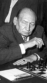Erich Eliskases Austrian chess player