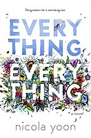 Picture of a book: Everything, Everything