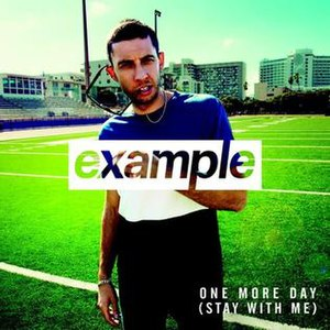 One More Day (Stay with Me) - Image: Example One More Day