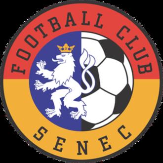 FC Senec - Image: FC Senec