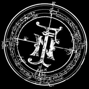 Fields of the Nephilim - The band's classic logo