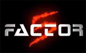 Factor 5 - Image: Factor 5 Logo
