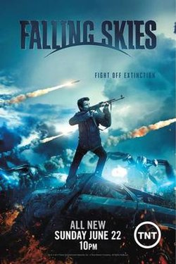 Falling Skies (season 4) - Wikipedia