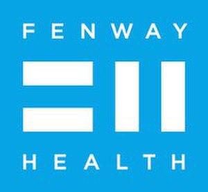 Fenway Health - Fenway Health logo