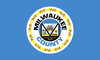 Flag of Milwaukee County, Wisconsin