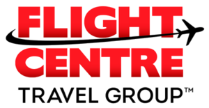 Flight Centre - Image: Flight Centre company logo (Non free)