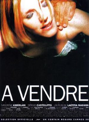 For Sale (1998 film) - Film poster