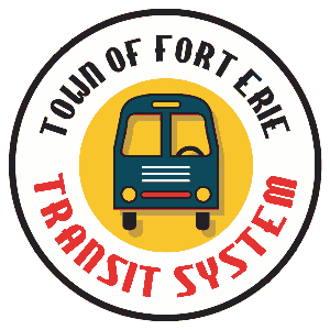Fort Erie Transit - Logo used by previous operation